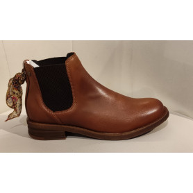 Chelsea Boots Camel